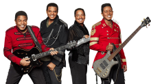 The Jacksons are coming to Australia for the Sydney Summer Series