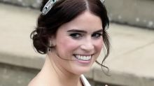 Royal wedding: Princess Eugenie marries Jack Brooksbank at Windsor Castle