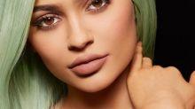 Kylie Jenner Confirms Full Makeup Line Plans
