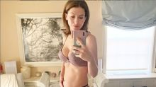Hilaria Baldwin Opens Up About 'Likely' Miscarriage In Heartbreaking Post