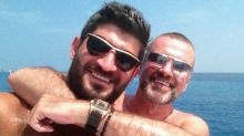 George Michael's ex Fadi Fawaz: Nobody helps me, I don't know anything