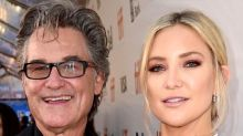 Kurt Russell and Kate Hudson Remember the Movie Sets They Shared Before Costarring in 'Deepwater Horizon'