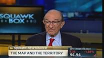 Greenspan: Why 'bubbles with leverage' matter