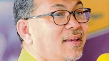 Azlan: Let PM decide who should be Perlis Menteri Besar