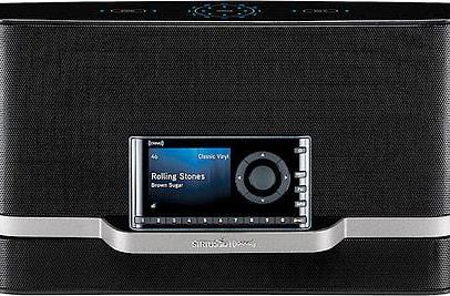 Sirius XM Sound Dock unites a fractured past, accepts tuners from both Sirius and XM
