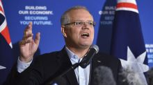 Australia political leaders use Chinese app to chase votes
