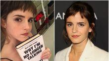 回到妙麗時!2018年Emma Watson新髮型