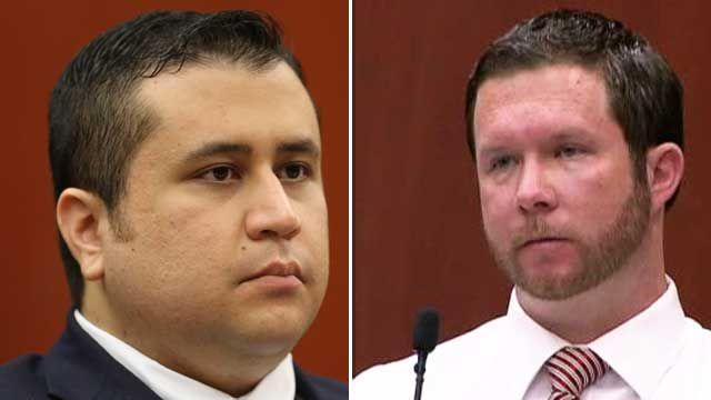 Zimmerman trial: 'A devastating blow to the state's case'