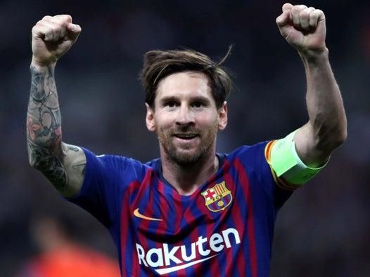 Transfer news LIVE: Messi's future in doubt at Barcelona, Arsenal close on deals, Liverpool won't pay Thiago fee, Man United maintain Sancho talks