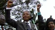 Preview: Nelson Mandela: Father of a Nation