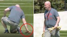 'Embarrassing': Brutal scenes sum up historic Broncos debacle