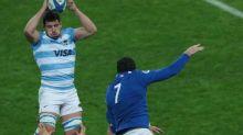 Rugby - Coronavirus - ARG - L'international argentinJavier Ortega Desio positif au coronavirus