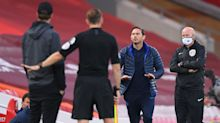 'F*** off' - Lampard tells Klopp to 'sit down' as part of bench altercation
