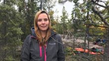 Outdoor learning program spares N.W.T. college students from fully online semester