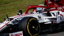 F1 - GP de Toscane - GP de Toscane: énorme carambolage après un restart
