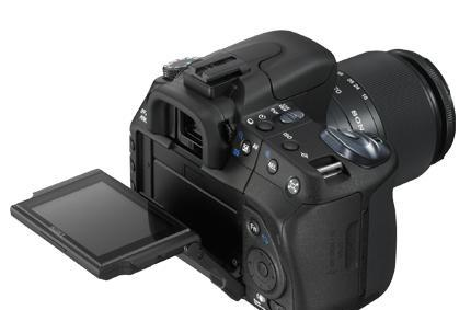 Sony's new Alpha A300 and A350 get official