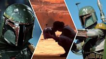Why Boba Fett is Disney's biggest Star Wars challenge yet