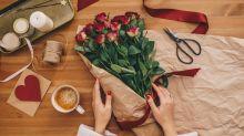 Rosen verschenken: Was die Farbe und Stückzahl bedeutet