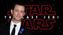 Joseph Gordon-Levitt has a cameo in Star Wars: The Last Jedi