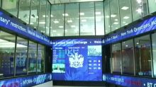 Hong Kong bourse pulls plug on $39 bln LSE bid