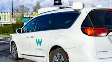 Waymo's self-driving vans will return to Bay Area streets on June 8th