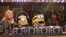 'Despicable Me 3' hits $1 billion at worldwide box office