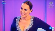 El modelito de Mónica Naranjo que ha arrasado en Twitter