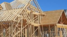 Housing's Bad Spell Continues: Starts, Permits Fall in June