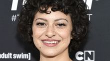 'Arrested Development' Star Alia Shawkat Comes Out as Bisexual