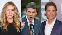 An Instagram hoax just duped Julia Roberts, Rob Lowe — and the person overseeing our nuclear weapons