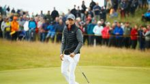 2017 Open Championship: Jordan Spieth cards five-under 65 to take early lead