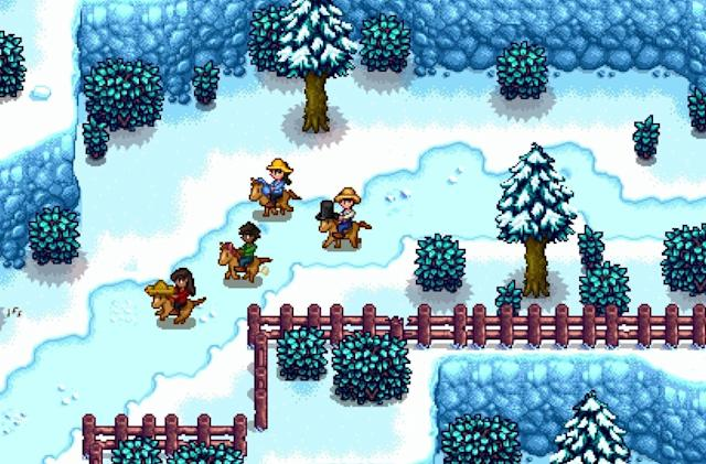 'Stardew Valley' creator is working on more content and a new game