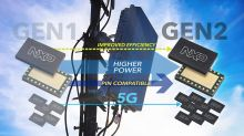 NXP Extends its Leadership in 5G Infrastructure with 2ⁿᵈ Generation RF Multi-Chip Modules That Amp Up Frequency, Power and Efficiency