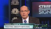 Fighting obesity with Rxs