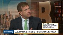 Wells Fargo Faces Elevated Risk in Stress Tests, Says RBC's Cassidy