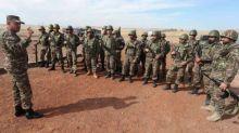 Ratusan Mayat Tentara Azerbaijan Bergelimpangan di Jalanan