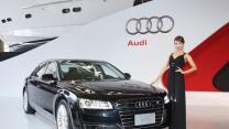 [CARVIDEO 汽車視界] 車壇直擊—全新Audi A8/A8 L縱橫登場