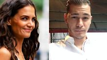 Katie Holmes' Boyfriend Was Reportedly Engaged When They Began Dating