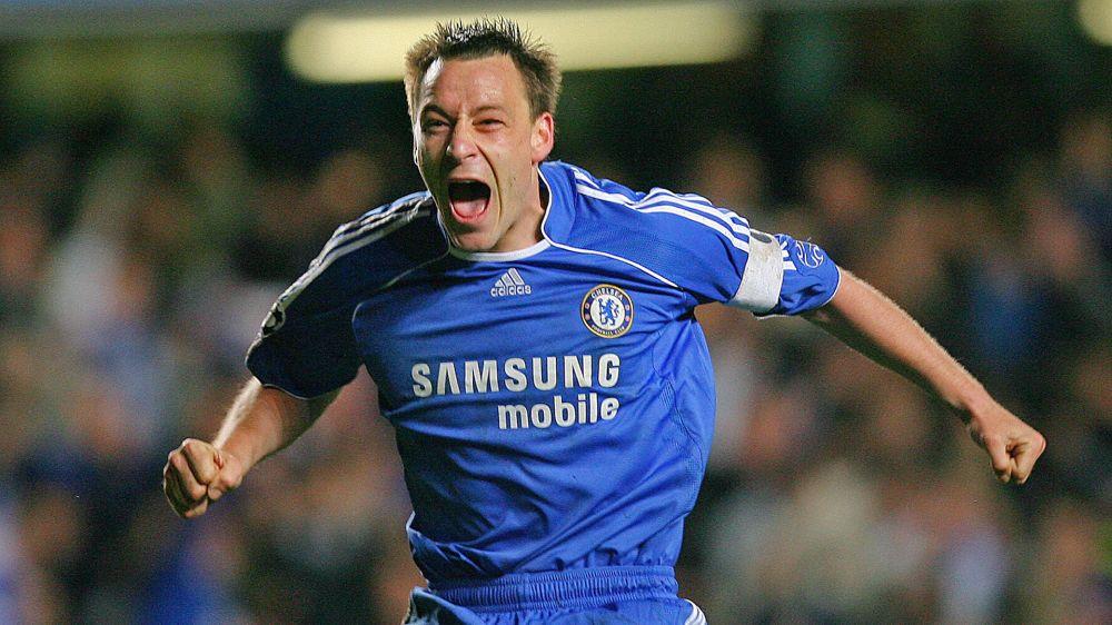 Após 22 anos no Chelsea, Terry anuncia que vai sair