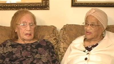 Two Sisters Talk About the 1927 Flood