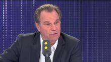 """Coronavirus : Renaud Muselier """"très surpris que le président du conseil scientifique parle à tort et à travers"""""""