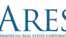 Ares Commercial Real Estate Corporation Announces Launch of Offering of Common Stock