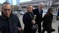 Kerry Kennedy's Second Day of Trial