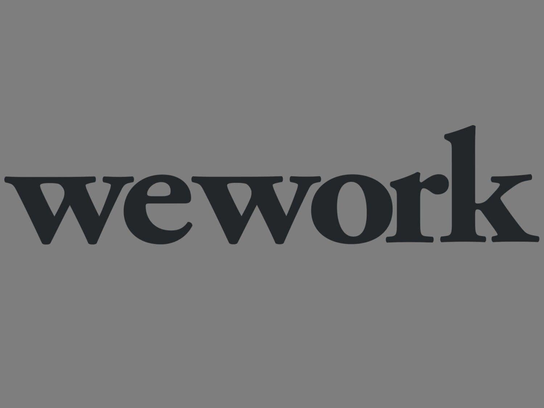 Wework Bond Issue Prospectus
