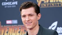 Tom Holland Did Not Get 'Avengers: Endgame' Script Because He Can't 'Keep His Mouth Shut'