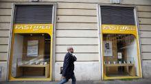 Fastweb's Mobile Push Breaks Italy Telecom's Consolidation Dream