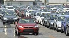How can the budget help ensure sustainable growth for auto industry