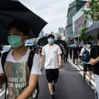 US senators hope Hong Kong sanctions bill dissuades China