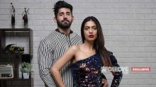 Divya Agarwal Reacts To Boyfriend Varun Sood's Video Blasting An Award Organiser: 'Have Screenshots Where This Person Is Saying Divya Is Instigating Varun' - EXCLUSIVE