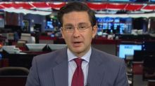 Poilievre: 'He's made a terrible error in judgment'